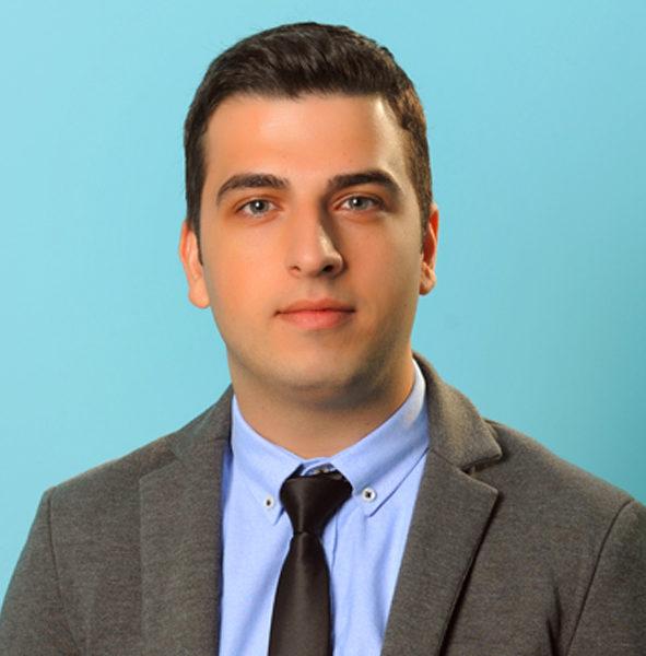 Nail Tamer COŞKUN